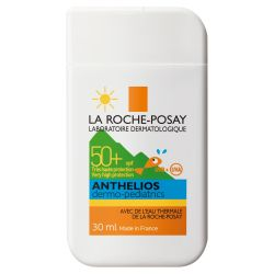 LRP: ANTHELIOS SPF50+ D-PED ZSEBBARAT FLUID 30ML