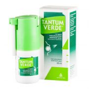 TANTUM VERDE 1, 5MG/ML SZAJNY.ALK.SPRAY 1X 30ML