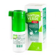 TANTUM VERDE FORTE 3MG/ML SZAJNY.AL.SPRAY 1X15ML