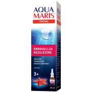 AQUA MARIS STRONG ORRSPRAY 1X 30ML