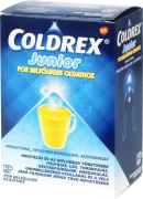 COLDREX JUNIOR POR BELSOLEGES OLDATHOZ  10X